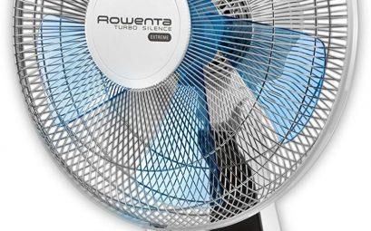 Ventilateur silencieux 40 W Rowenta