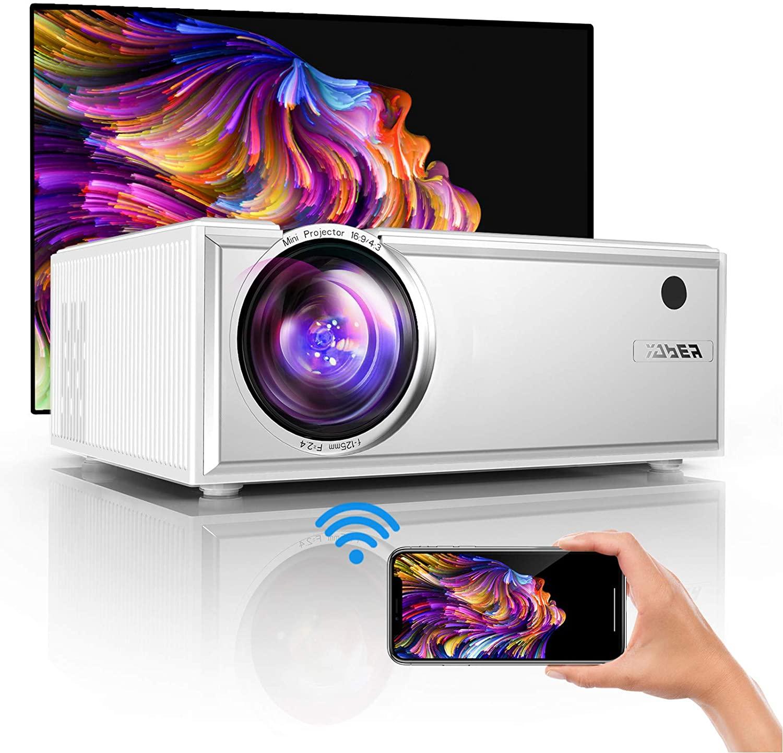 Video projecteur pas cher